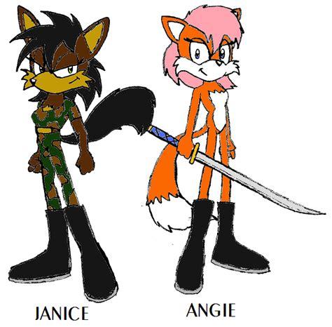 Kaos Sonic 02 lost sonic characters 02 by kaosjay666 on deviantart