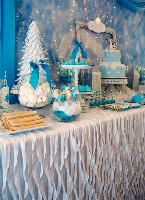 festa infantil frozen 55 inspira 231 245 es para meninas