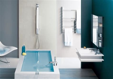 new faucet line with sensors by jean nouvel for jado