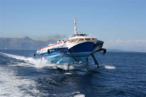 hydrofoil yacht for sale 1981 hydrofoil power boat for sale www yachtworld