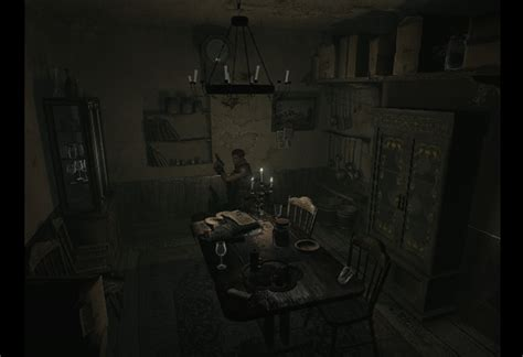 Cannondale Dining Room Furniture by Resident Evil Dining Room 19686