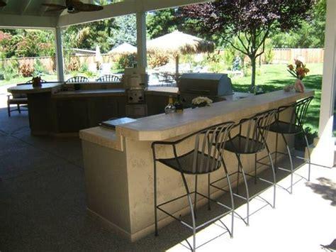 backyard outdoor kitchen desgin bbq islands barbeque