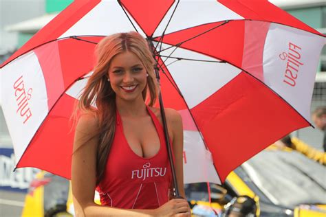 GALLERY: Grid Girls at the Phillip Island 360   Speedcafe