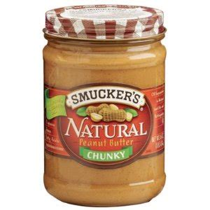 Peanut Butter Sugar Detox by How To Become A Food Label Expert Healthy Peanut Butters