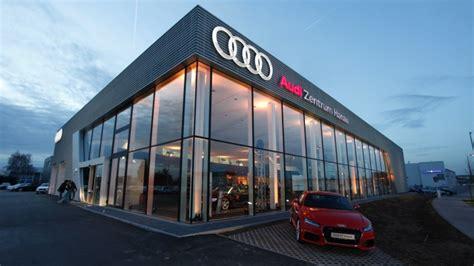 Audi Hanau by Das Audi Zentrum Hanau Ist Er 246 Ffnet Apm Ag
