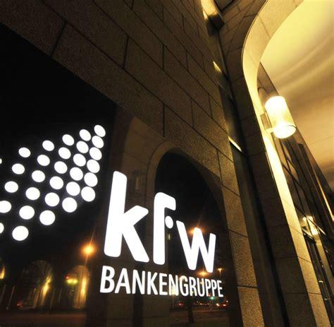 kfw bank karriere staatsbank kfw steckt milliarden in den mittelstand welt