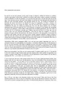Exemple De Lettre D Hommage Sql Fresher Resume Sles Resume Computer Skills Wording