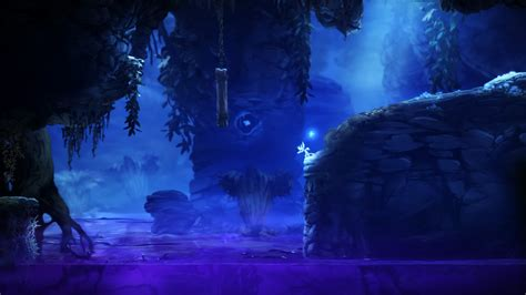 Is 2d Blind ori and the blind forest delayed into 2015 xbla fans
