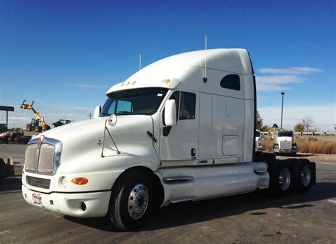 kenworth t2000 for sale 2005 kenworth t2000 conventional trucks for sale 27 used