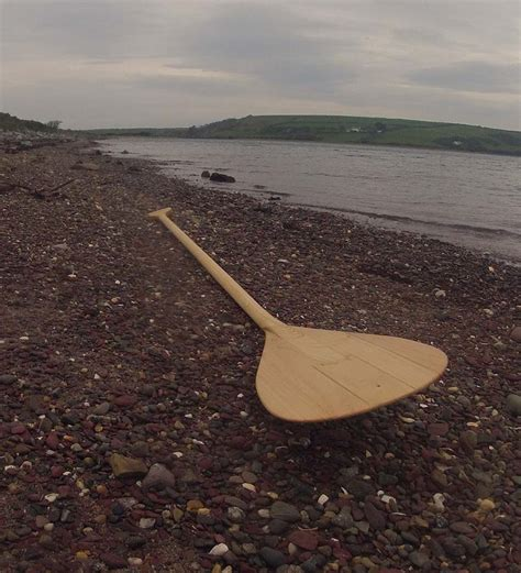 Handmade Paddles - sup paddles canoe paddles custom wooden handmade