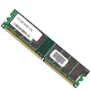 512 ddr ram samsung 512mb ddr ram pc 2100 184 pin dimm at