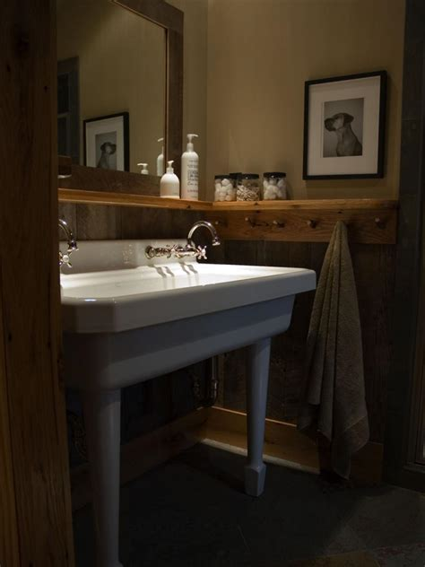 stylish bathroom storage 10 stylish bathroom storage solutions hgtv