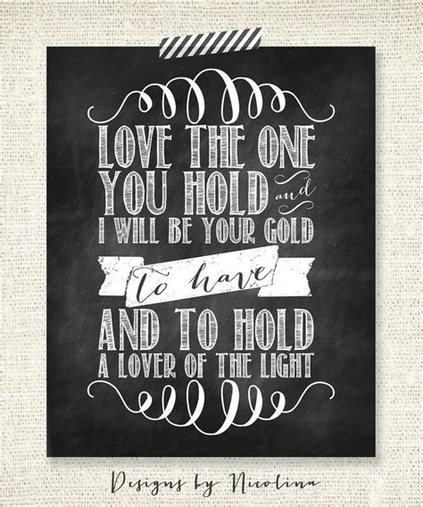 Mumford Sons Lover Of The Light by Mumford Sons Lover Of The Light Chalkboard