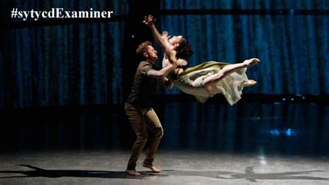 travis wall bench routine 24 best behind the scenes ballet images on pinterest