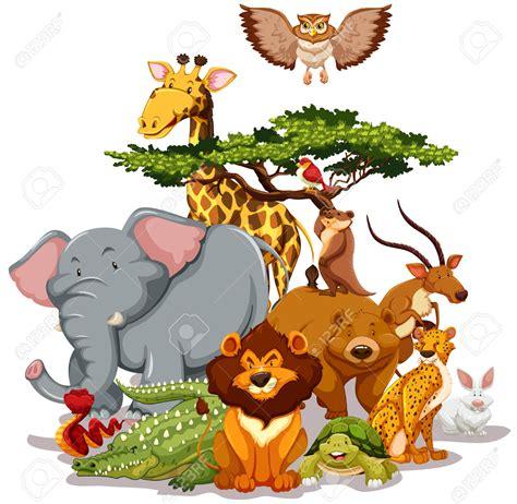 clipart animals of animals clipart 101 clip