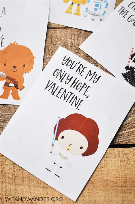 valentines day wars wars s day cards for our handcrafted