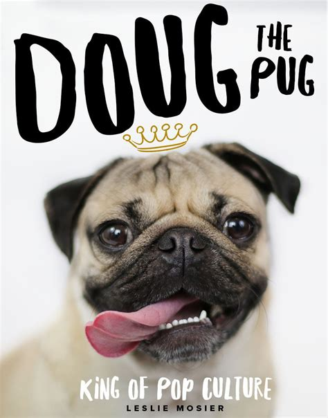 is a pug the right for me doug the pug is cooler than you and i can prove it