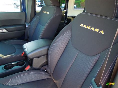 jeep sahara interior 2013 jeep wrangler unlimited sahara 4x4 interior photo