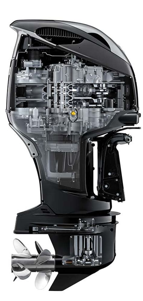 Suzuki Outboard Reliability Look Suzuki Introduces 350 Hp V6 4 Stroke Outboard