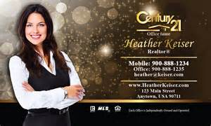century 21 real estate business cards century 21 business card design 102421