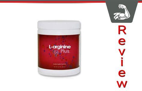 supplement l arginine l arginine plus review nitric oxide booster supplement