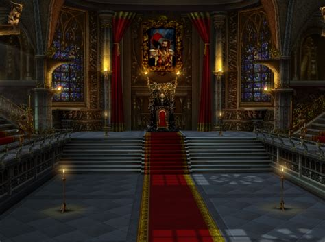 throne room the world s catalog of ideas