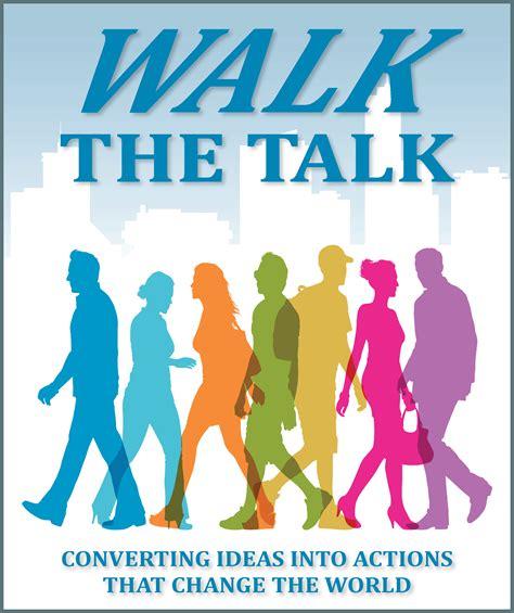 Talk The Talk by Walk The Talk Cd Series Gostrategic