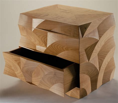 makepeace furniture designer and maker arcade chest