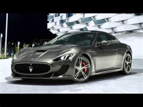 How Much Does A Maserati Granturismo Cost by How Much Do Maseratis Cost