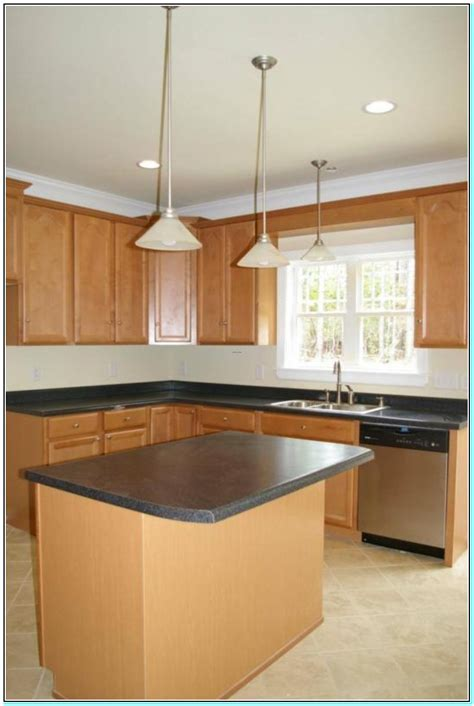 Small Kitchen Seating Ideas - narrow kitchen island on vaporbullfl