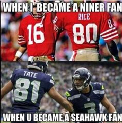 49ers Suck Memes - seahawks on pinterest seahawks richard sherman and seattle
