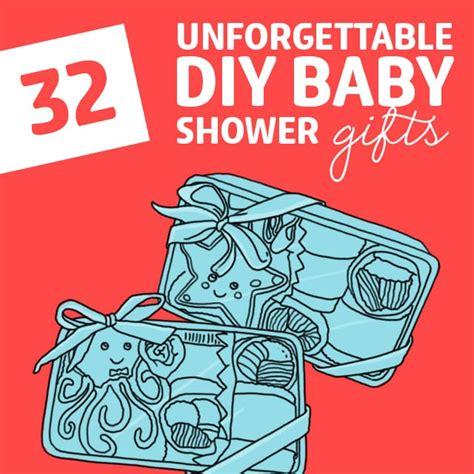 Baby Shower Gift Diy by 32 Unforgettable Diy Baby Shower Gifts Dodo Burd