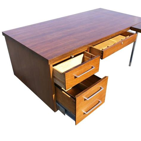 jasper office furniture midcentury retro style modern architectural vintage furniture from metroretro and mcm consignment