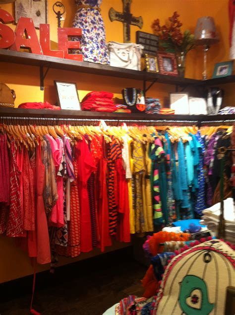 S Closet Boutique by S Collections Visitvisalia Org