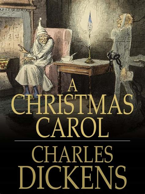 charles dickens biography christmas carol a christmas carol by charles dickens a lot of pages