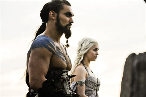 game of thrones game of thrones a brief history of the dothraki