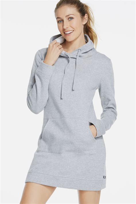 Dress Hodie yukon dress fabletics