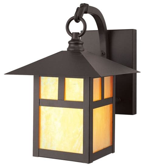 Asian Outdoor Lighting Bronze Wall Lantern Asian Outdoor Wall Lights And Sconces By We Got Lites