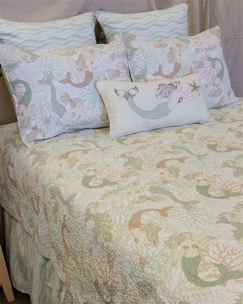 mermaid bedding 1000 ideas about mermaid bedding on pinterest mermaid