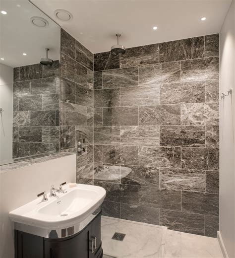 Bathroom Ideas Grey And White by 19 Basement Bathroom Designs Decorating Ideas Design