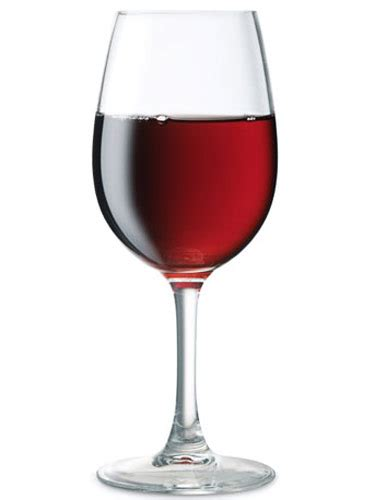 rb glass of red wine 44 0809 de