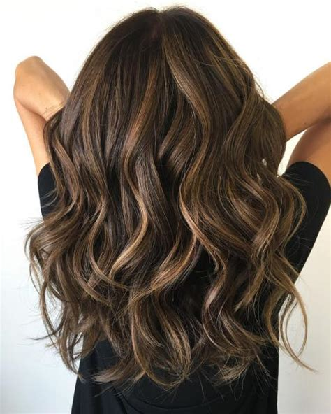 thick wavy hair thats layered and looks chopped up 50 timeless ways to wear layered hair and beat hair boredom