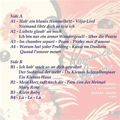 haus damour e helmut zacharias mp3 buy tracklist