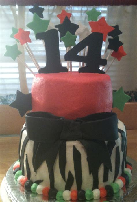 number  birthday cake cakecentralcom