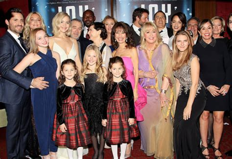 joy mangano and her family image gallery joy mangano family
