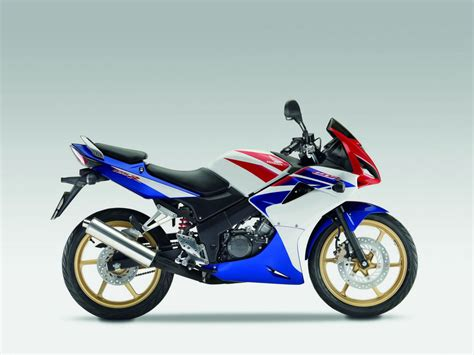 honda cbr125r 2010 honda cbr125r gallery motorcycle wallpapers gallery