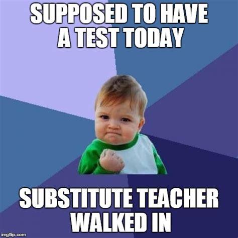 Teacher Meme Generator - success kid meme imgflip
