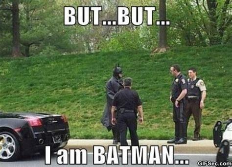 Batman Funny Meme - always be batman meme memes