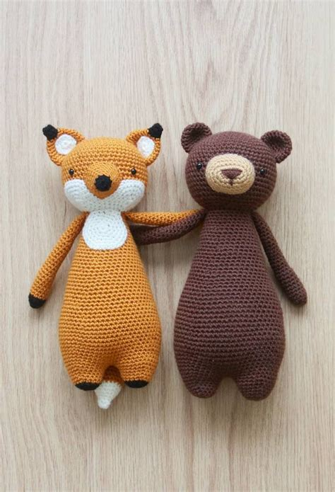 crochet toys crochet toys to gift your children with