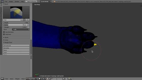 tutorial blender sculpt easier sculpt masking with blender topology cg tutorial